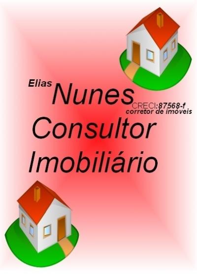 Elias Nunes -  Consultor Imobiliário